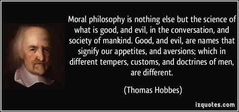 Hobbes-Moral-Philosophy