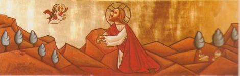 www-St-Takla-org--Damiana-Monastery-icon-Gethsemane-2
