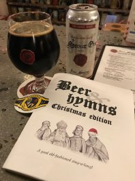 Beer and Hymns at Four Saints Brewery